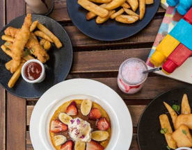 The Second Home Café - Rouse Hill, Rouse Hill (NSW)