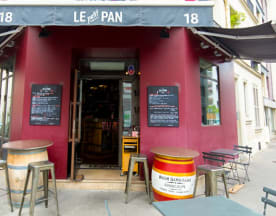Le Petit Pan, Paris