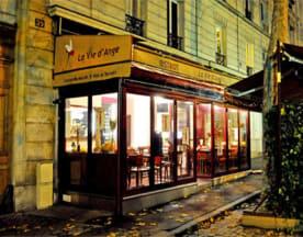 La Vie d'Ange, Paris