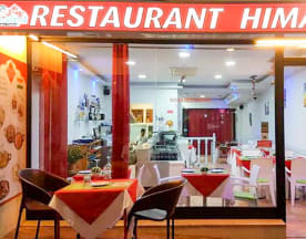 Himalaya - Indian and Nepalese Service, Funchal