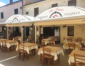 Ristorante Pizzeria da Tanio, Capoliveri