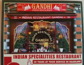 Gandhi Indiaas Specialiteiten Restaurant, Haarlem