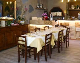 Osteria dal Merlo, Ambrogio Di Torino