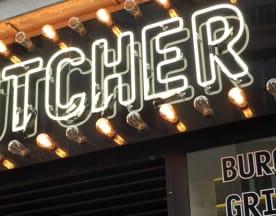 Le Butcher, Paris