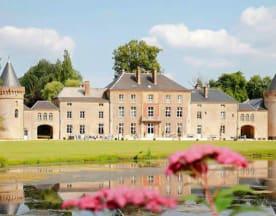 Château du Faucon, Donchery