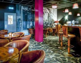 Brasserie De Groene Buren (by Fletcher), Emmen