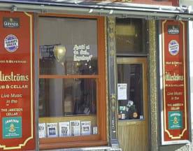 Wirströms pub, Stockholm
