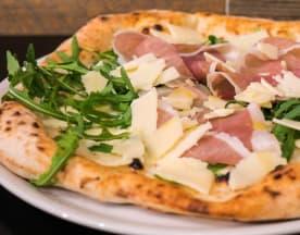 Pizzeria Mordi e Fuggi, Montecatini Terme