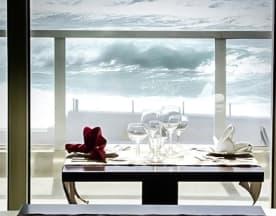 Terrace - Hotel Arribas, Colares