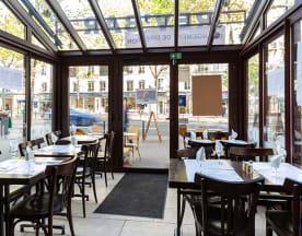 Rev'bar, Paris