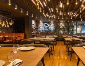 Miramaia Steakhouse, Maia