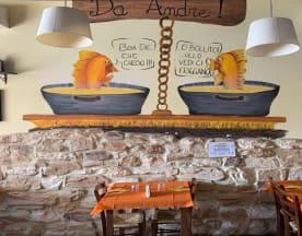 Friggitoria Ristoro da Andre, Livorno