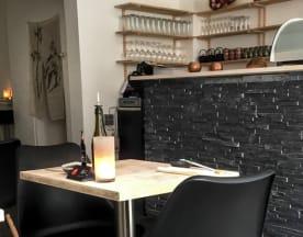 Iki Sushi Nordre Frihavnsgade, København