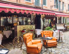 Taverna La Fenice, Venezia