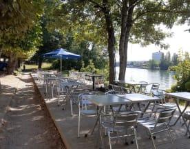Les Fours à Chaux, Le Mée-sur-Seine