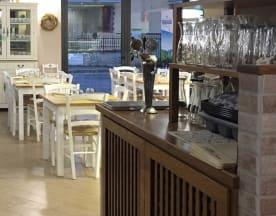 Pizzeria Trattoria Chicco di Grano, Marta