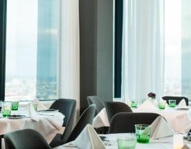 Twenty Two Restaurant, Wien
