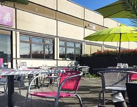 L'Ibiskus Restaurant, La Rochette