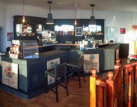 Bar à Caf, Pleurtuit