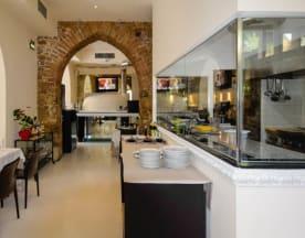 Déjà Vu Restaurant, Taormina