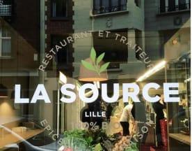 La Source, Lille