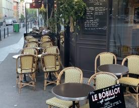 Le Bobillot, Paris