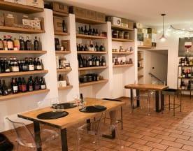 Convivium Vino e Cucina, Santa Maria degli Angeli