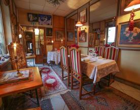 Hôtel Restaurant La Villa Toscane, Paris