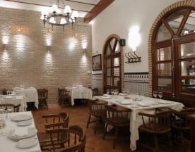 Restaurante Salas, Sevilla