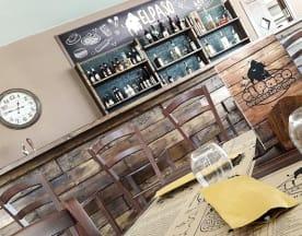 El Paso Braceria Pub, Bellizzi
