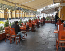 PERÚ GOURMET Restaurante, Cercado de Lima