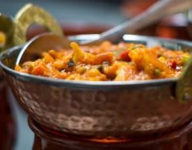 Flavour of India, Alvor