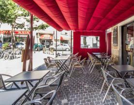 La Fringale, Narbonne