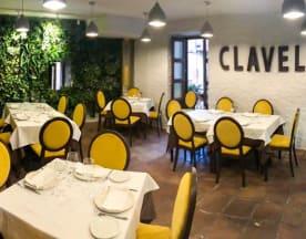 Clavel 8 brasa y copas, Salamanca