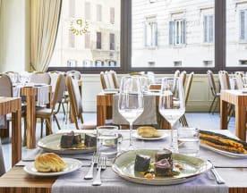 Le Spighe - Grand Hotel Palatino, Roma