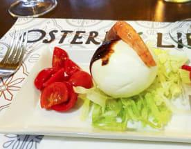 Osteria Liparota, Lipari