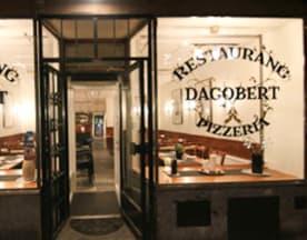 Dagobert, Stockholm
