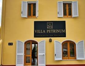 Villa Petrinum, Mondragone
