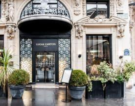 Lucas Carton, Paris