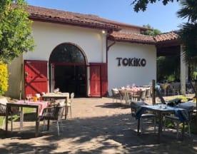 Tokiko, Saint-Jean-de-Luz