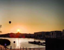 Medelhavspärlan, Stockholm
