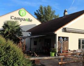Campanile Boulazac Isle Manoire, Boulazac Isle Manoire