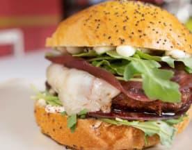 American Big Burger, Torino