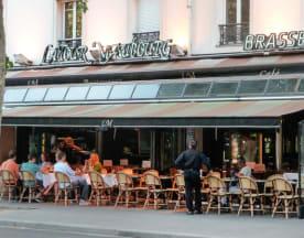 La Tour Maubourg, Paris