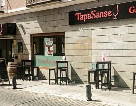 Tapa Sanse, San Sebastián de los Reyes