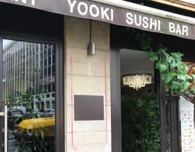 Yooki, Paris