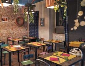 Bistrot pizzeria diciotto10, Lovere