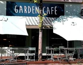 Garden Café, Nice