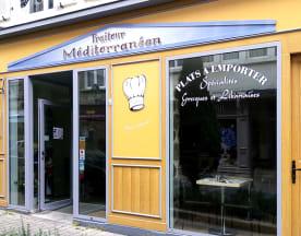 Chez Arthur, Saint-Malo