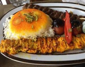 Beluga Persian Grill & Bar, London